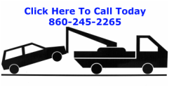 Best Hartford tow truck company
