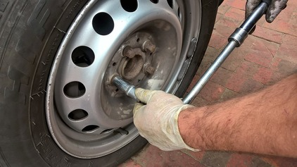 Flat tire repair Hartford