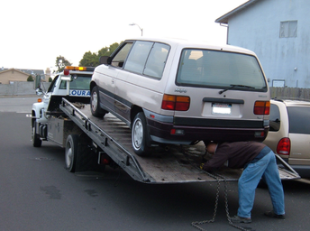 Affordable tow truck services