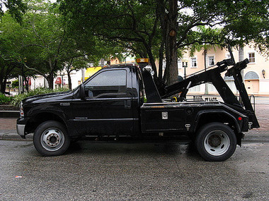 Best tow truck company Hartford
